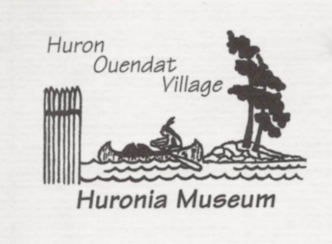 Huronia Museum Logo