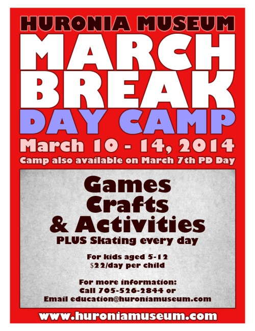 March Break Poster 2014_8x11