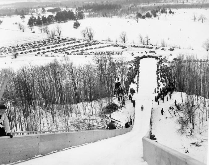 1997 0002 0018 Ski Jump