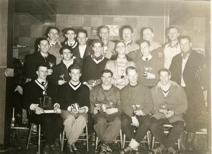 2012 0013 0042 Midland Ski meet 1952, winners
