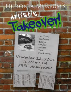 Artists Takeover 2014_02
