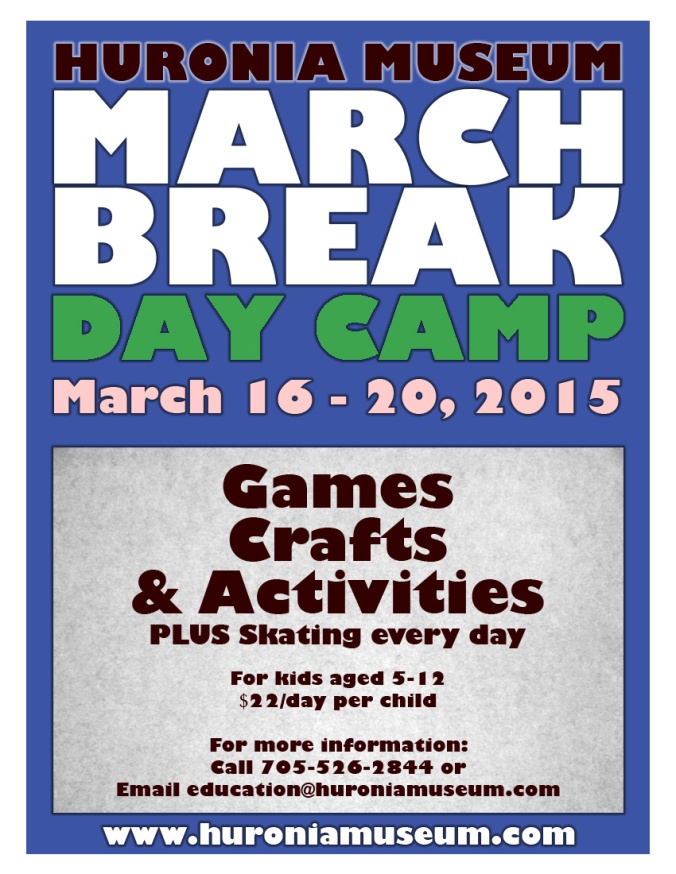 March Break Poster 2015_alternate_8x11