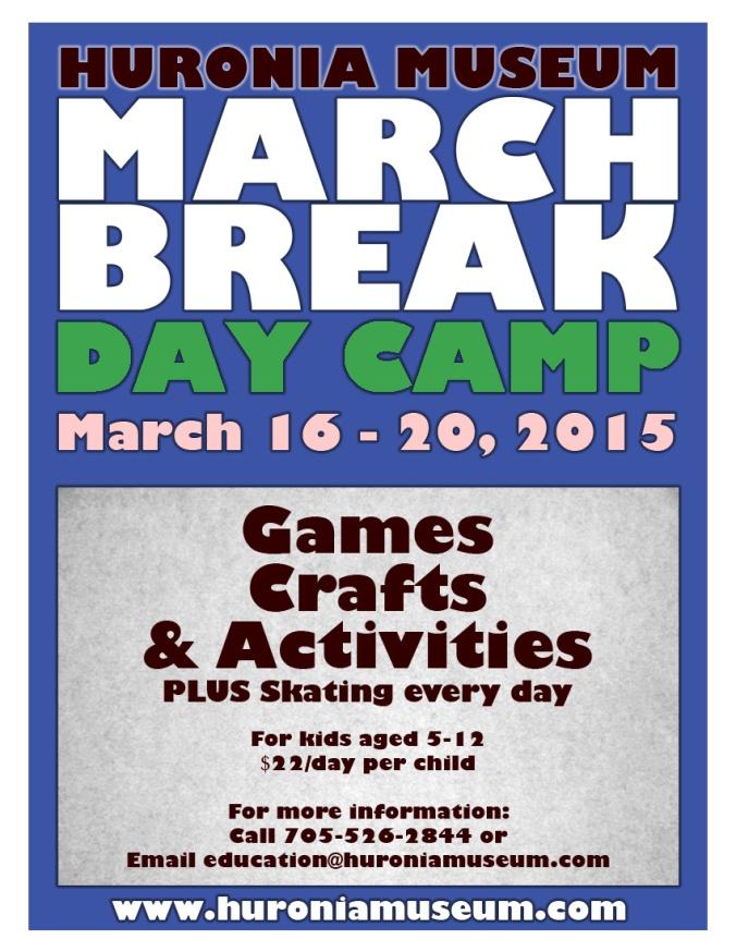 March Break Poster 2015_alternate_8x11