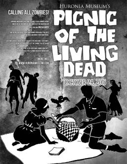 Picnic of the Living Dead