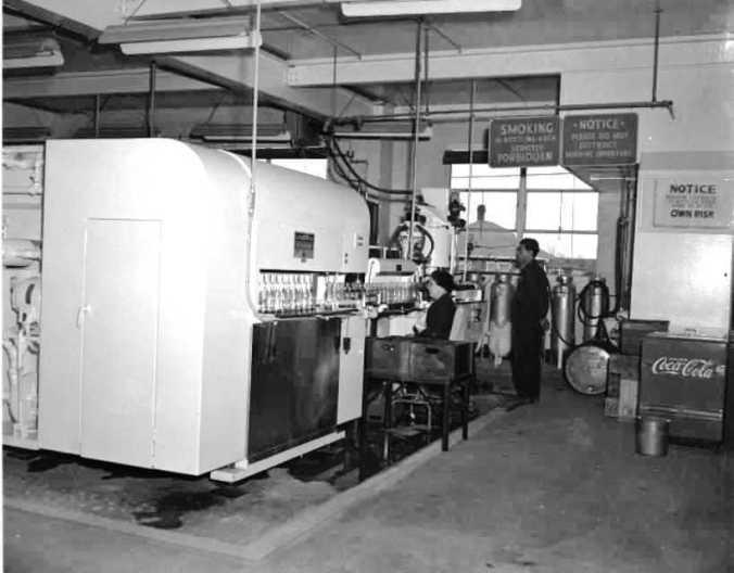 1994 0132 0030 Coke Plant
