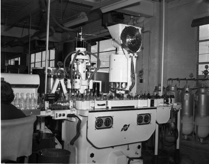 1994 0132 0031 Coke Plant