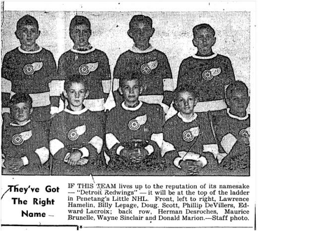 penetang-little-nhl-1957