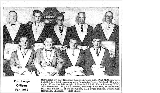 port-mcnicoll-masonic-officers-1957